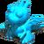 BlueDragonFigurine
