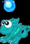 SwampDragonTwinBaby
