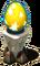Flash Pedestal