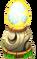 Glare Pedestal