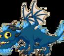 Lycan Dragon