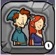 Visitors icon