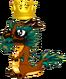 BronzeDragonBabyCrown