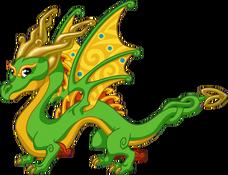 CelticDragonAdult