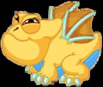 SandDragonBaby