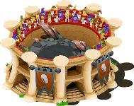 MetalColosseum