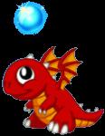 FireDragonTwinBaby