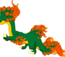 Ivy Dragon