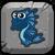 WaterDragonBabyButton