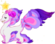 SerenityDragonAdultStar