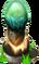Jade Pedestal