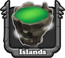 Islands icon