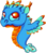 TurquoiseDragonBaby.png