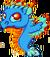 Turquoise Dragon