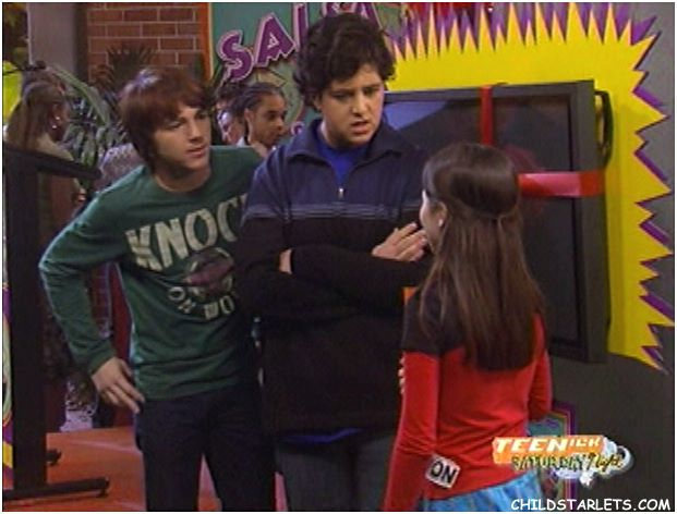 Peruvian Puff Pepper. Peruvian Puff Pepper   Drake and Josh Wiki   Fandom powered by Wikia