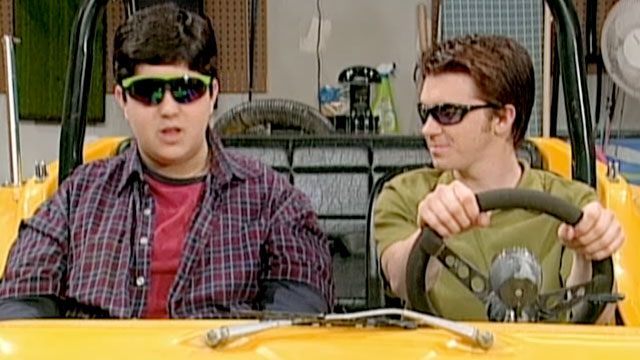 Dune Buggy. Dune Buggy   Drake and Josh Wiki   Fandom powered by Wikia
