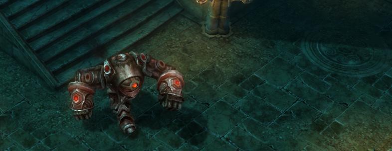 Iron dwarf drakensang online wiki fandom powered by wikia