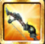 Steam-Powered Blade Bow Icon