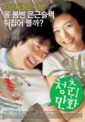 List of Korean Drama