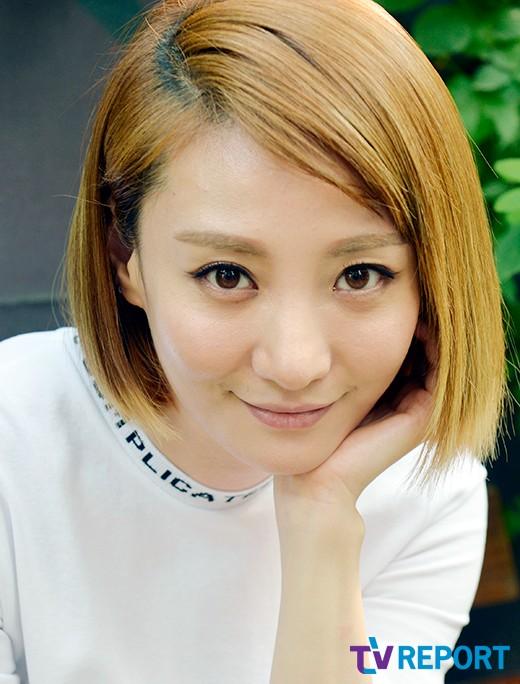 Eun-ji Jo Nude Photos 3