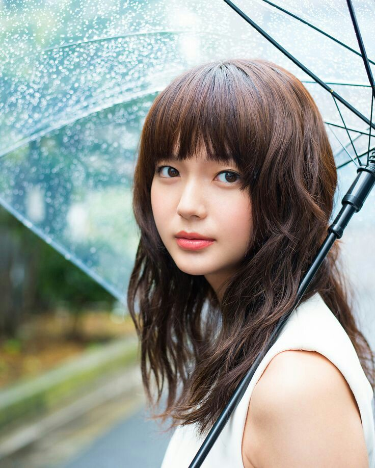 Mikako Tabe Nude Photos 65