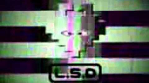 LSD Dream Emulator Demo Movie 1997