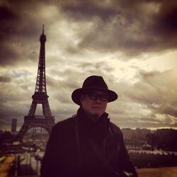 Eiffel sato