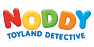 Noddy Character Page Logo
