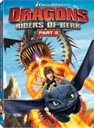 DragonsRidersOfBerk Pt2