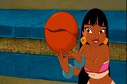 Chel ball