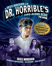 DrHorrible cv