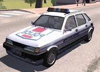 Police Driv3r Nice