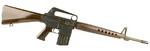 Eugene Stoner AR-10 prototype 7.62x51mm NATO