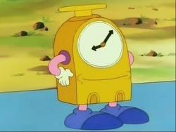 Time sliiiperrrr