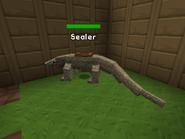 Komodo tamed