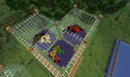 Wyverns in captivity