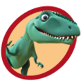 Dino col LAURA list
