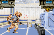 Duke Nukem Advance (USA)