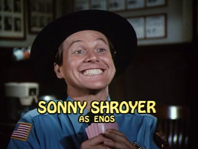 sonny shroyer bio