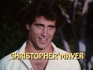 Christopher Mayer - Title Card