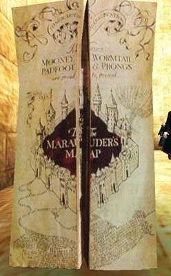 Marauders' Map