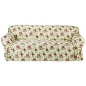 Sofa-slipcover-vintage-floral-sofa-slipcover