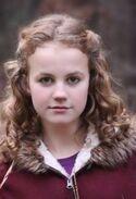 Clara Third Year