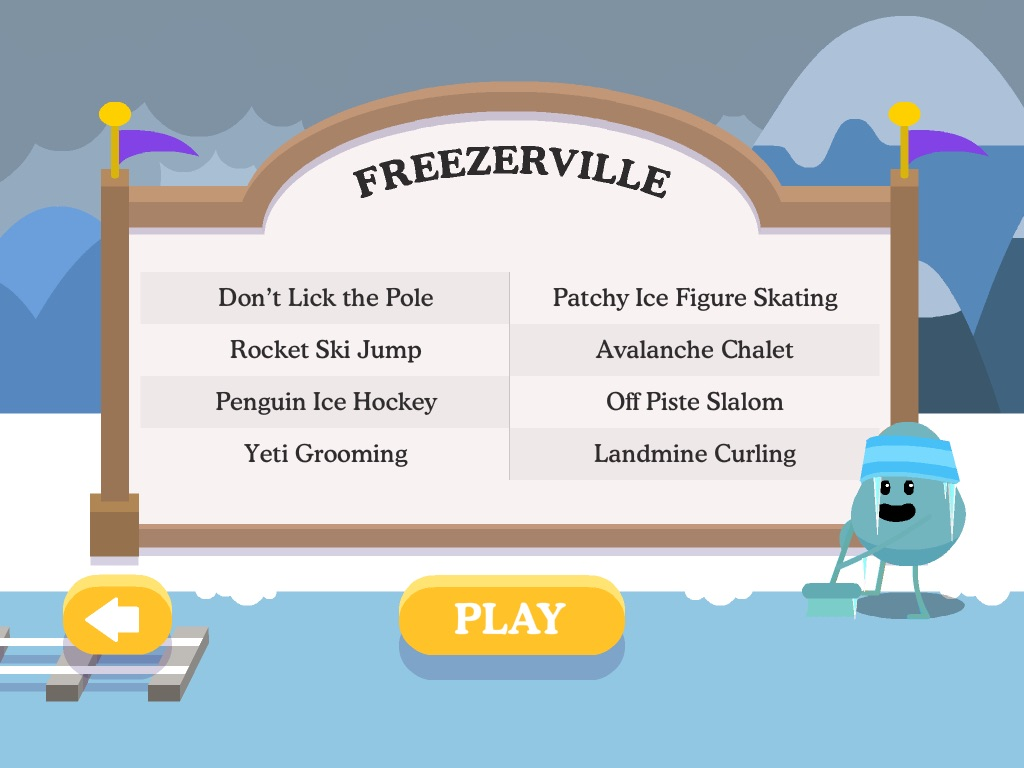 Using APKPure App to upgrade Dumb Ways to Die 2: The Games, install xapk, fast, free and save your internet data. The description of Dumb Ways to Die 2: The Games There's a whole new set of dumb characters that have gathered to take part in a newer, bigger game.