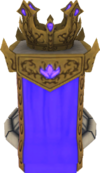 Crystal King's Crown