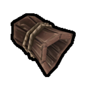 Woodenarmguardsicon