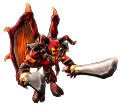 Thedemonlord
