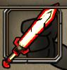 Icon sword