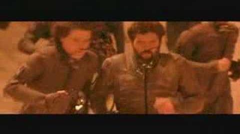 Dune - Fighting Reunion with Gurney