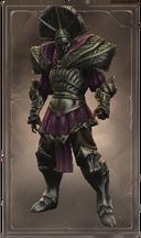 Duskguard armor
